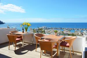 Bella Vista Sun Club, Puerto de Mogán - Gran Canaria