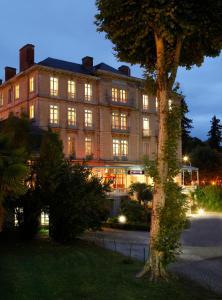 obrázek - Hôtel du Parc