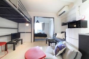 EX Noujinbashi Apartment 901