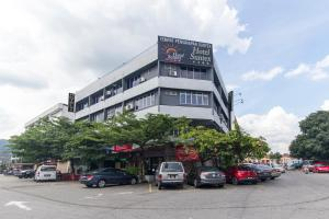 Hotel Suntex - Kampong Baharu Cheras Batu Sa-Belas