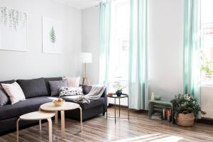 Apartamenty KDN