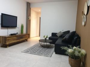 obrázek - beautiful apartment near ״Baha'i gardens״ and Beni Zion״ hospital and