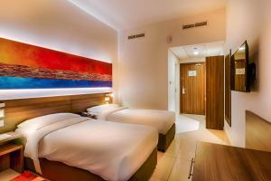Citymax Hotels Al Barsha (9 of 59)