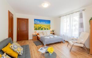 Apartament i Pokoje Gościnne u Lusi POKOJE OZONOWANE