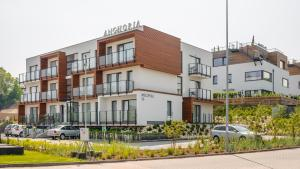 Aparthotel Anchoria