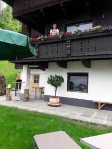 Apart Sunnseitn - Apartment - Bruck am Ziller
