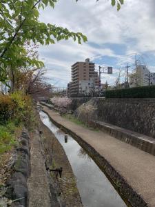 U-STAY, Гостевые дома  Киото - big - 57