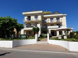 Hotel Mauro - AbcAlberghi.com