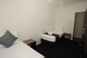 Shoredrive Motel, Motely  Townsville - big - 47
