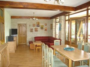 Guest House Brezata - Betula