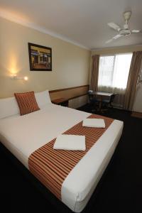 Shoredrive Motel, Motely  Townsville - big - 43