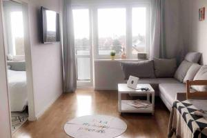 ByIwo Breathtaking View Apartment by the beach