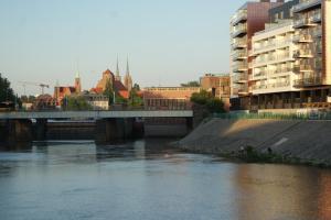 ApArt Bulwary Wrocław