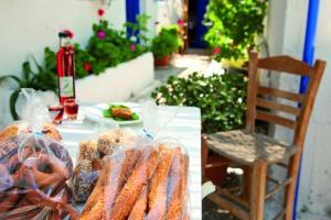 Karkisia Hotel Amorgos Greece