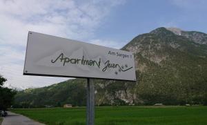 Apartmenthaus Juen