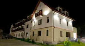 Apartament Pod Aniołem Gdański
