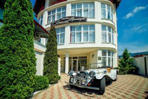 Отель Богема Премиум, Геленджик