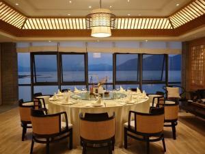 HUANGSHAN LAKE FLIPORT RESORT, Hotely  Tunxi - big - 70