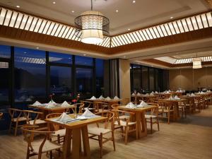 HUANGSHAN LAKE FLIPORT RESORT, Hotely  Tunxi - big - 73