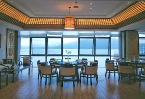 HUANGSHAN LAKE FLIPORT RESORT, Hotely  Tunxi - big - 9