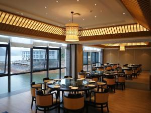 HUANGSHAN LAKE FLIPORT RESORT, Hotely  Tunxi - big - 60