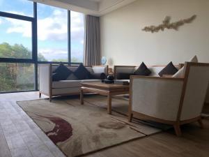 HUANGSHAN LAKE FLIPORT RESORT, Hotely  Tunxi - big - 71