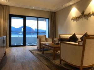 HUANGSHAN LAKE FLIPORT RESORT, Hotely  Tunxi - big - 51