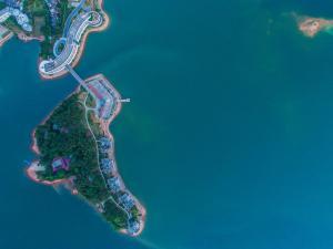 HUANGSHAN LAKE FLIPORT RESORT, Hotely  Tunxi - big - 22