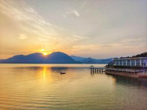 HUANGSHAN LAKE FLIPORT RESORT, Hotely  Tunxi - big - 17