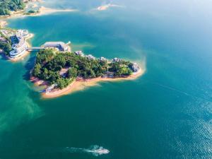 HUANGSHAN LAKE FLIPORT RESORT, Hotely  Tunxi - big - 10
