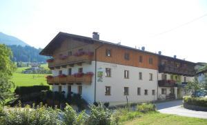 Ferienhotel Elvira - Hinterthiersee
