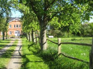 Hof Faasel - Bauernhofurlaub an der Ostsee - Cismar