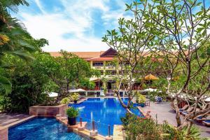 Victoria Angkor Resort & Spa (1 of 52)