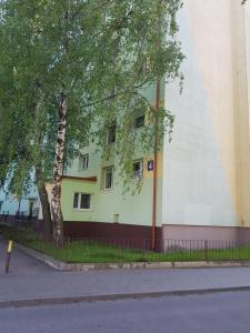 Ceynowa Gdańsk Brzeźno
