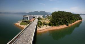 HUANGSHAN LAKE FLIPORT RESORT, Hotely  Tunxi - big - 43