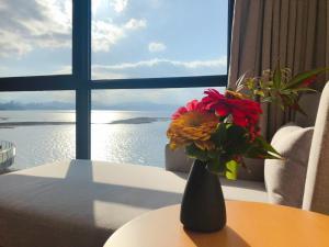 HUANGSHAN LAKE FLIPORT RESORT, Hotely  Tunxi - big - 4