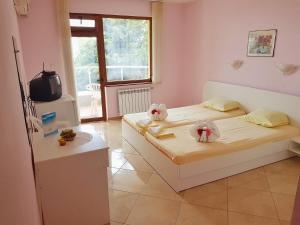 Guest House Byki