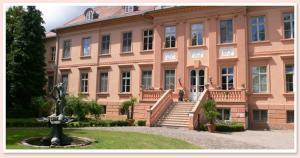 Schlosshotel Rühstädt Garni - Natur & Erholung an der Elbe - Düsedau