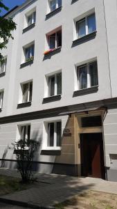 StudioSpanie Apartament Cafe Amarant