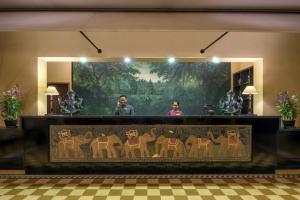Victoria Angkor Resort & Spa (32 of 52)