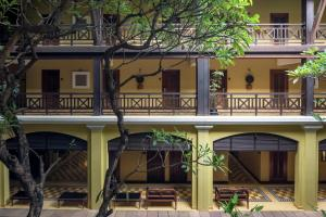 Victoria Angkor Resort & Spa (9 of 52)