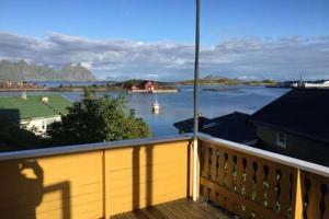 obrázek - Hyggelig bolig mellom hav og fjell