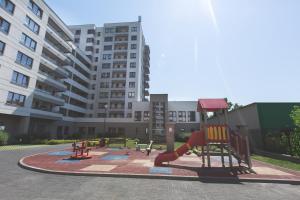 PCD Aparthotel Ochota