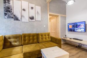 Apartamenty Orkana Centrum Zakopane