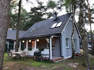 Norweski Domek