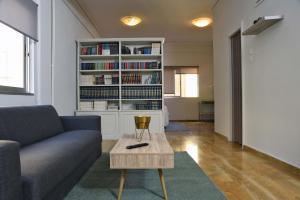 Aristotelous Luxury Apartment, 54624 Thessaloniki