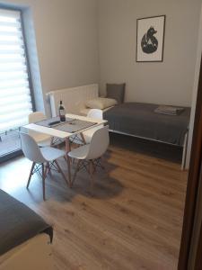Apartament Fibra Crema