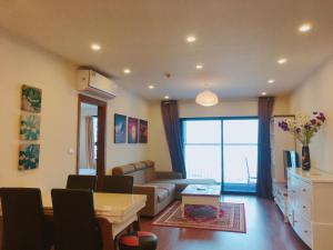 Ur Hanoi Service Apartment