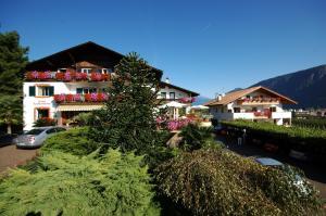 Hotel Traubenheim - Terlano