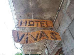 Отель VIVAS, Горис